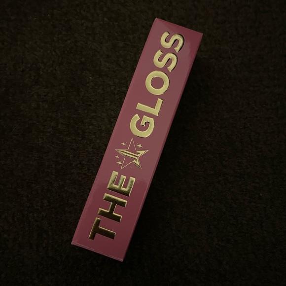 "Jeffree Star Other - JEFFREE STAR ""THE GLOSS"""